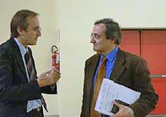 Interdipendenza 2007